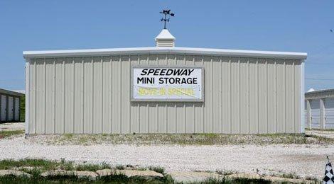 Speedway Storage
