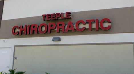 Teeple Chiropractic