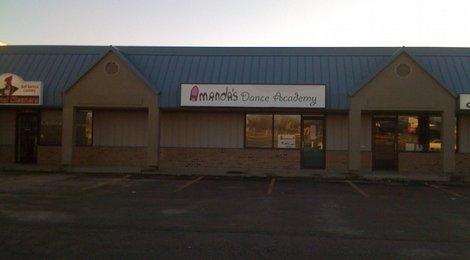 Amanda's Dance Academy