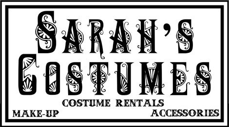 Sarah's Costumes