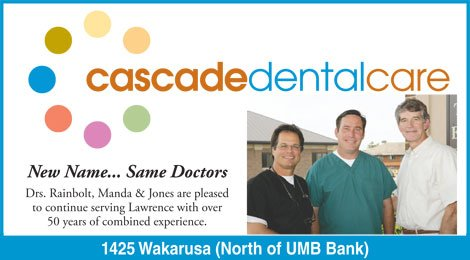 Cascade Dental Care