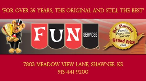 Fun Services of KC, LLC