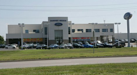 Shawnee Mission Ford >> Shawnee Mission Ford Shawnee Ks
