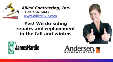 Allied Contracting, Inc.