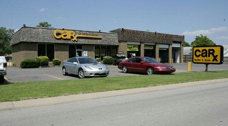 CARX Auto Services