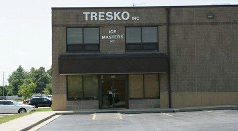 Tresko Ice-Masters Inc