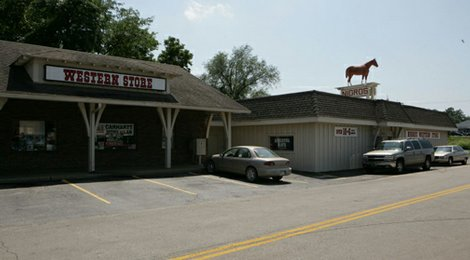 Nigro's Western Store