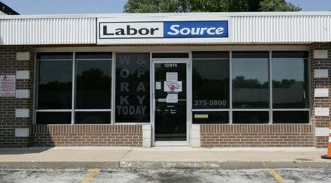Labor Source