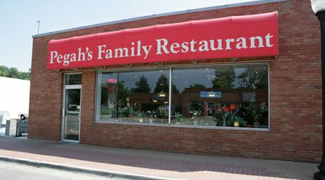 Pegah's Family Restaurant