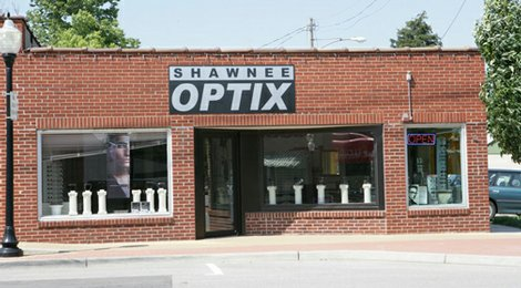 Shawnee Optix