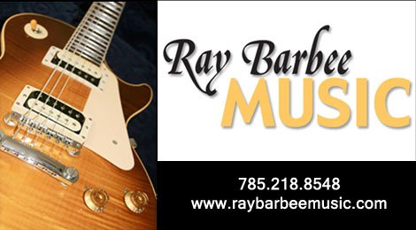 Ray Barbee Music