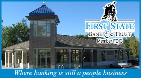 Monterey - First State Bank & Trust