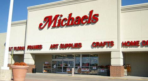 Michaels stores lawrence ks for Michaels crafts hours today