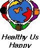 Healthy Us Happy Earth Tales-n-Trails