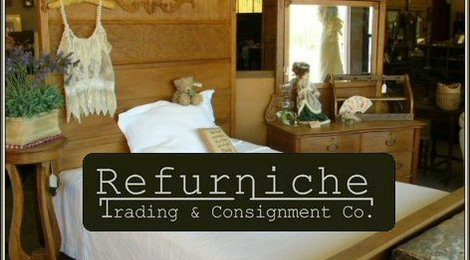 Refurniche Trading and Consignment