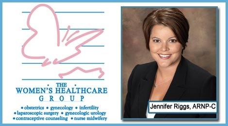 Jennifer Riggs ARNP-C