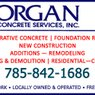 Morgan Concrete Services