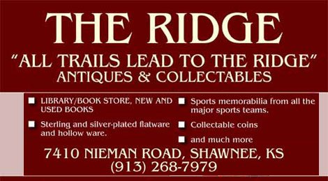 The Ridge Antiques & Collectibles