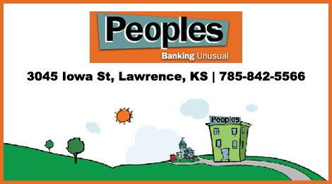 Peoples Bank | 3045 Iowa St