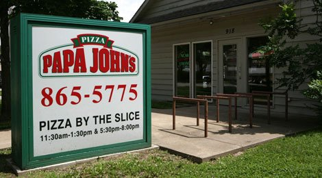 Papa John&#39;s Pizza