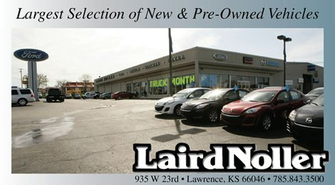 Laird Noller Automotive