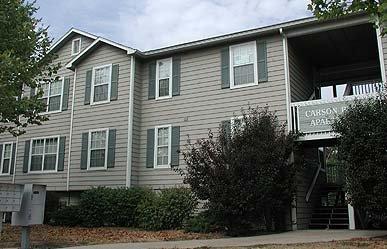 Carson Place Apartments