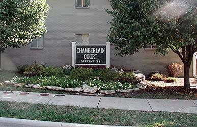 Chamberlain Court