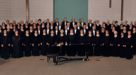Lawrence Civic Choir