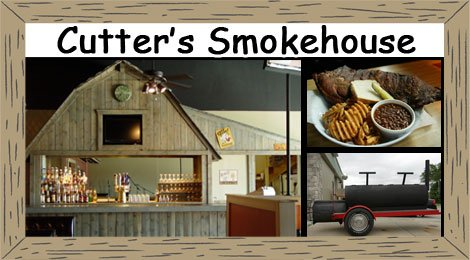 Cutter's Smokehouse and Catering Co.