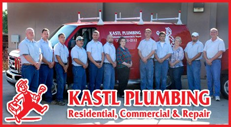 Kastl Plumbing, Inc.