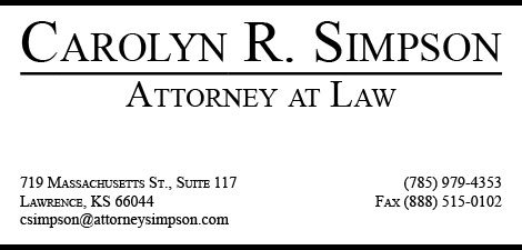 Simpson Law Firm