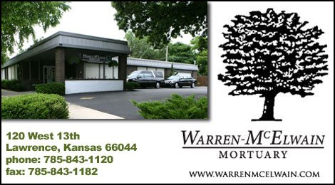 Warren-McElwain Mortuary