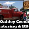 Oakley Creek Catering and BBQ