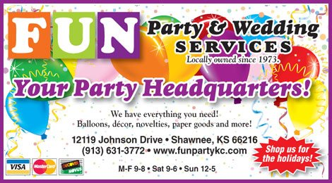 Fun Party And Wedding Services