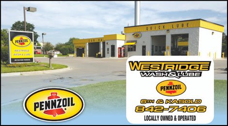 Westridge Wash & Lube
