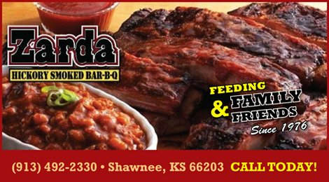 Zarda Bar-B-Q & Catering
