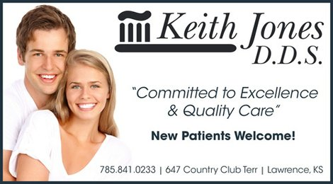 Keith Jones DDS