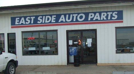 East Side Auto >> East Side Auto Parts Tonganoxie Ks