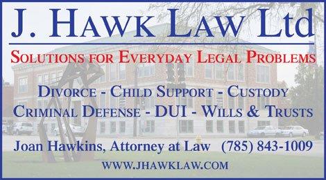 Hawk Law Ltd | Prenuptial Agreements - Divorce - Custody | Lawrence ...