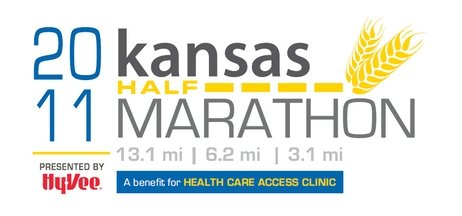 Kansas Half Marathon Presented by Hy-Vee