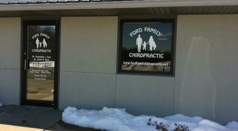 Ford Family Chiropractic