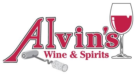 Alvin&#39;s Wines &amp; Spirits