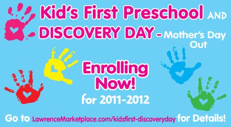 Enroll Now!