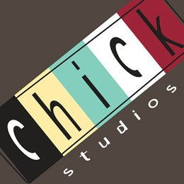 Chick Studios Graphic Design