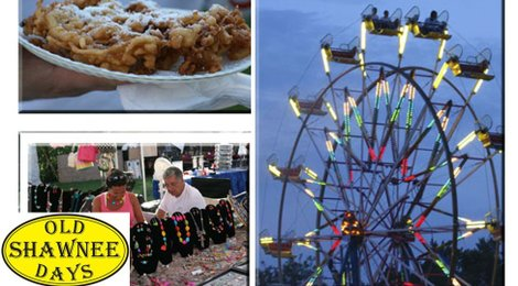 Old Shawnee Festival