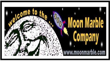 Moon Marble Co. Logo