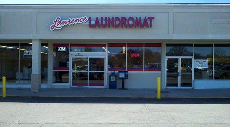 Lawrence Laundromat