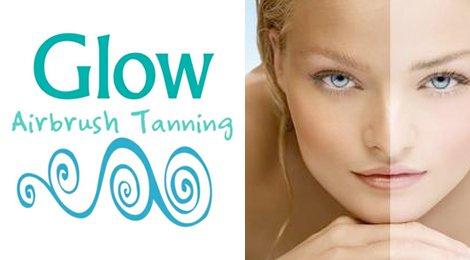 Glow Airbrush Tanning