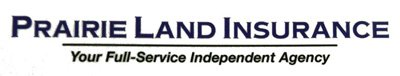 Prairie Land Insurance Logo