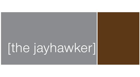 The Jayhawker Bar Logo